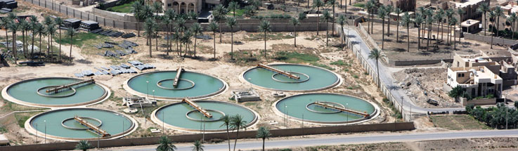 Water Process Industries